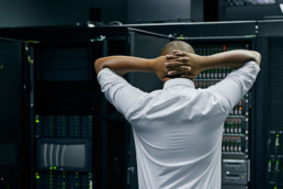 data backup and disaster recovery services