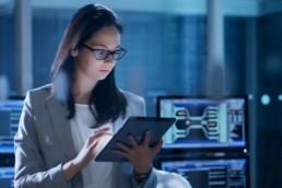 endpoint security management solutions
