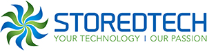 Stored Technology Solutions Logo